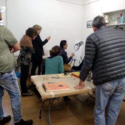 Escuela lapices DIBUJO Y PINTURA