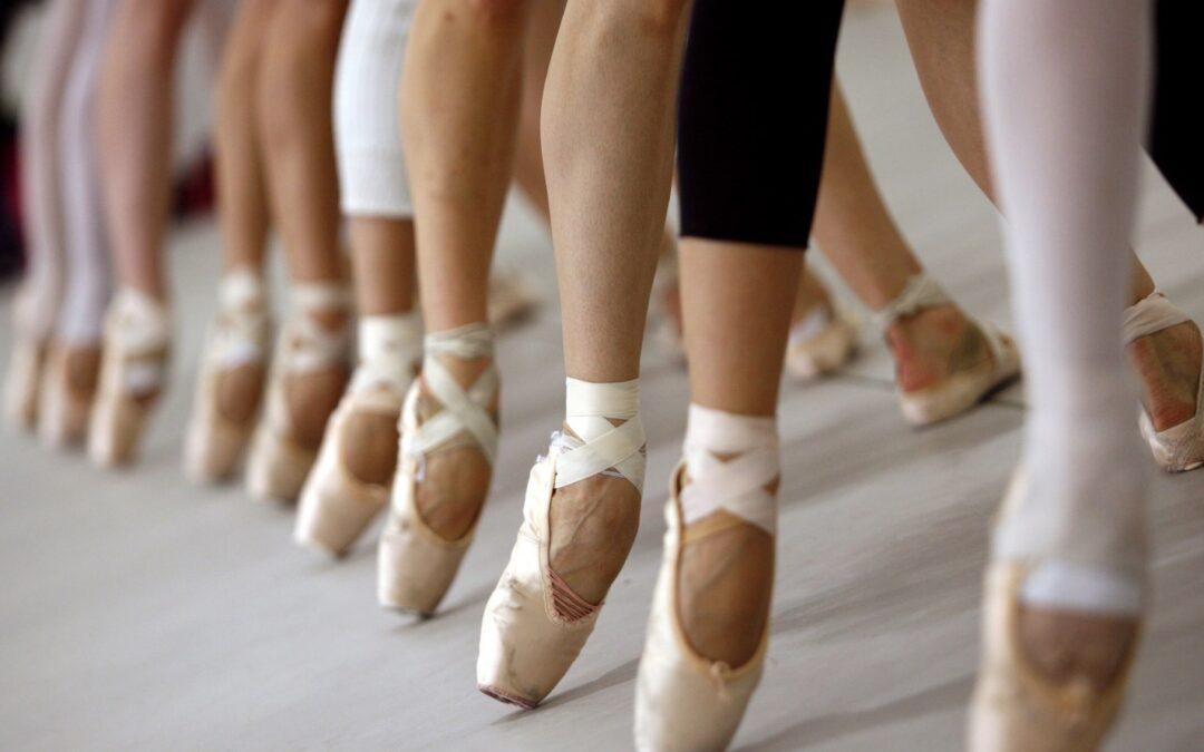 Clases de ballet adultos beneficios