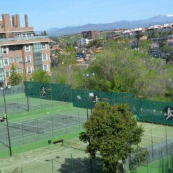 club de tenis Guisando