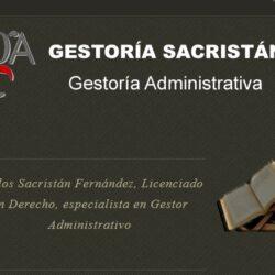 gestoría sacristan