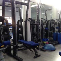 gym riosal