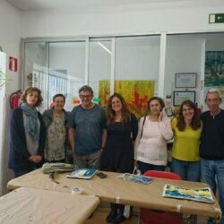 Asociación social y cultural Lápices