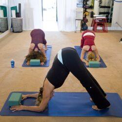Lapices Yoga