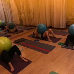 Estudio Luna Pilates