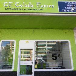 lavanderia colada express