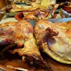 Restaurante Don Goyo