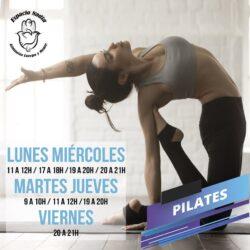 Espacio Nadia Pilates