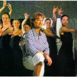 Estudio de Danza Esther Cañizares