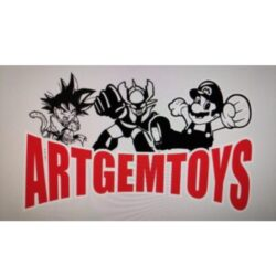 Artgemtoys